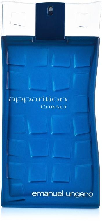 Ungaro Apparition Cobalt