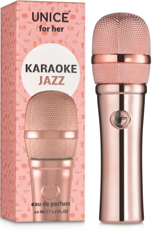 Unice Karaoke Jazz