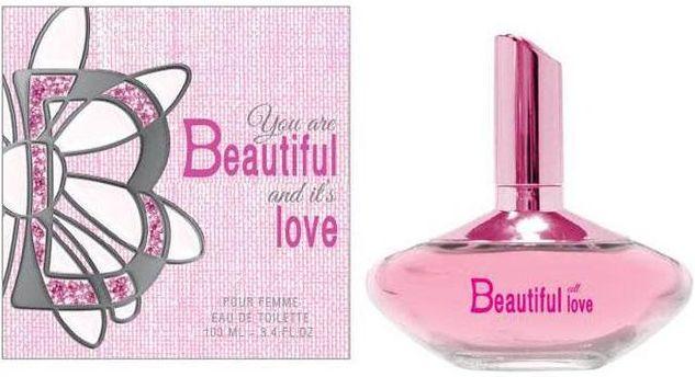 Univers Parfum Beautiful Love