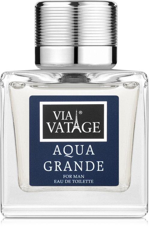 Via Vatage Aqua Grande