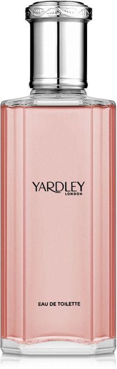 Yardley English Dahlia