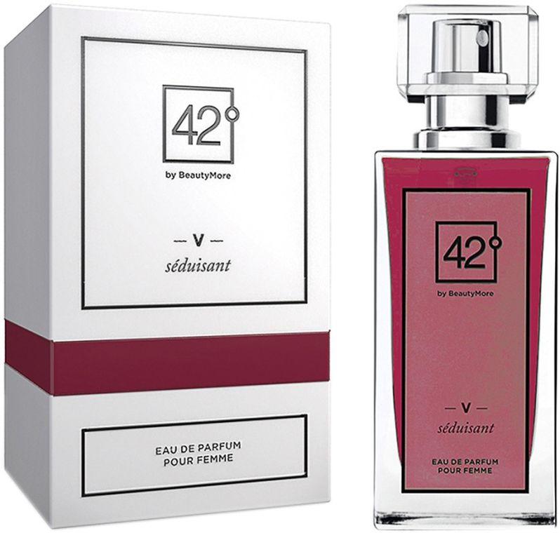 42° by Beauty More V Seduisant