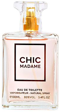 ABD Chic Madame