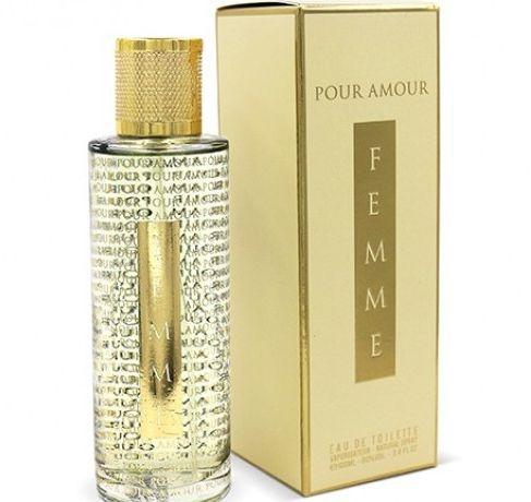 ABD Pour Amour Femme