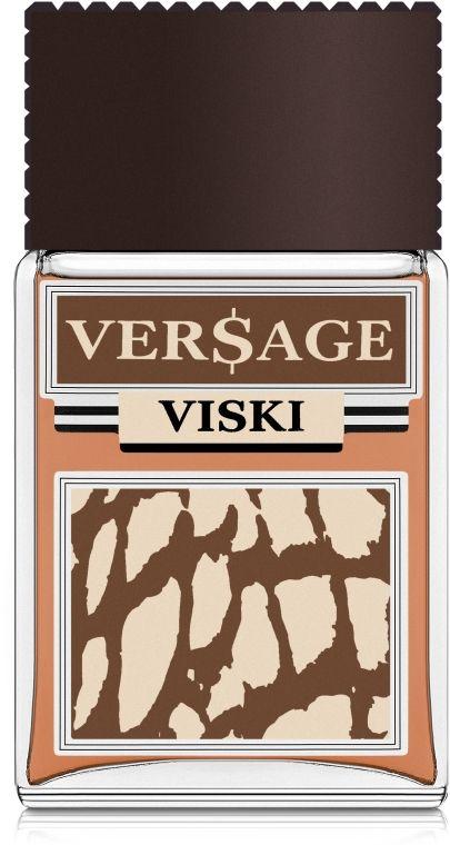 Alain Aregon Versage Viski