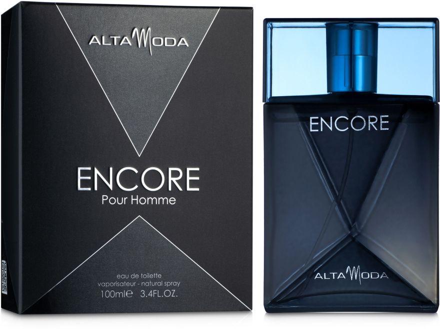 Alta Moda Encore