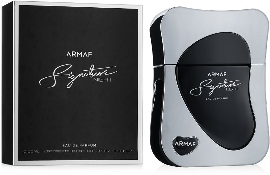 Armaf Signature Night