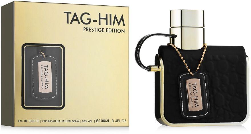 Armaf Tag-Him Prestige Edition