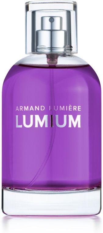 Armand Lumiere Lumium Pour Homme 700