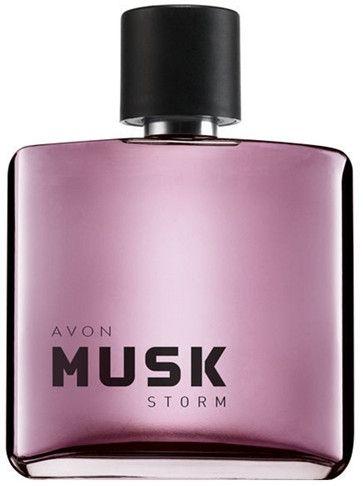 Avon Musk Storm