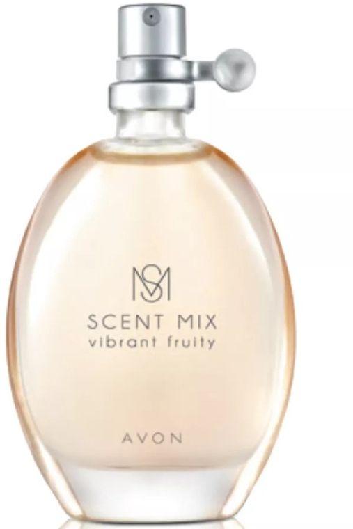 Avon Scent Mix Vibrant Fruity