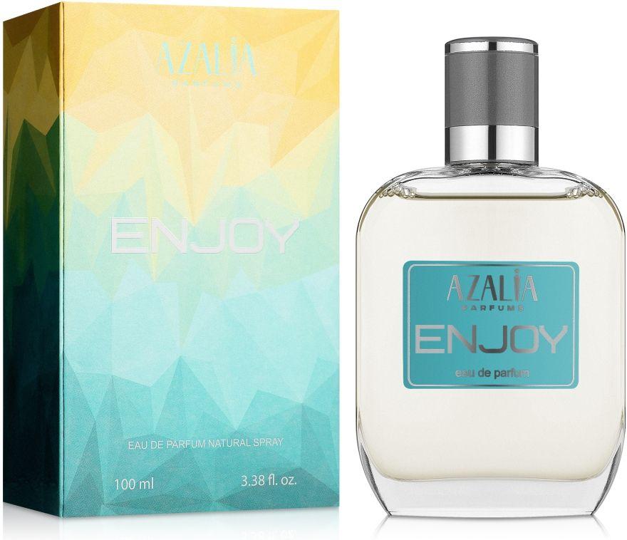 Azalia Parfums Enjoy