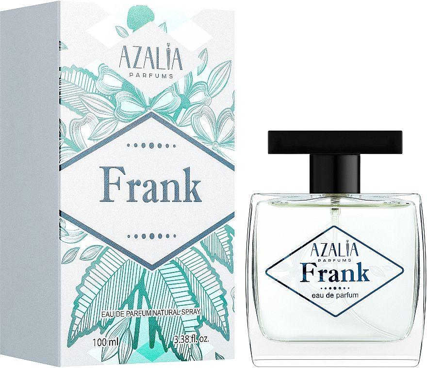 Azalia Parfums Frank