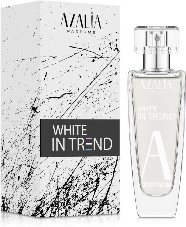 Azalia Parfums In Trend White