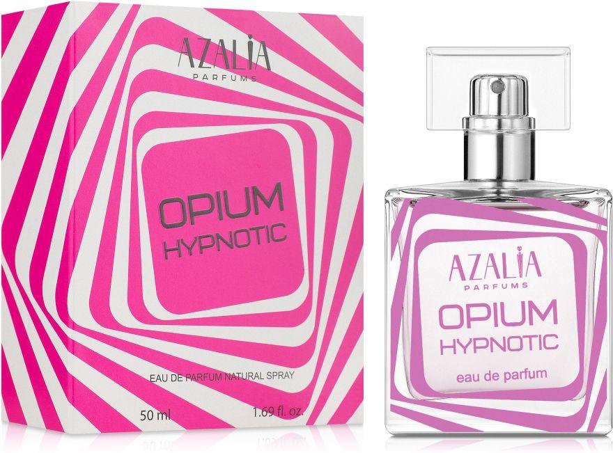 Azalia Parfums Opium Hypnotic Pink