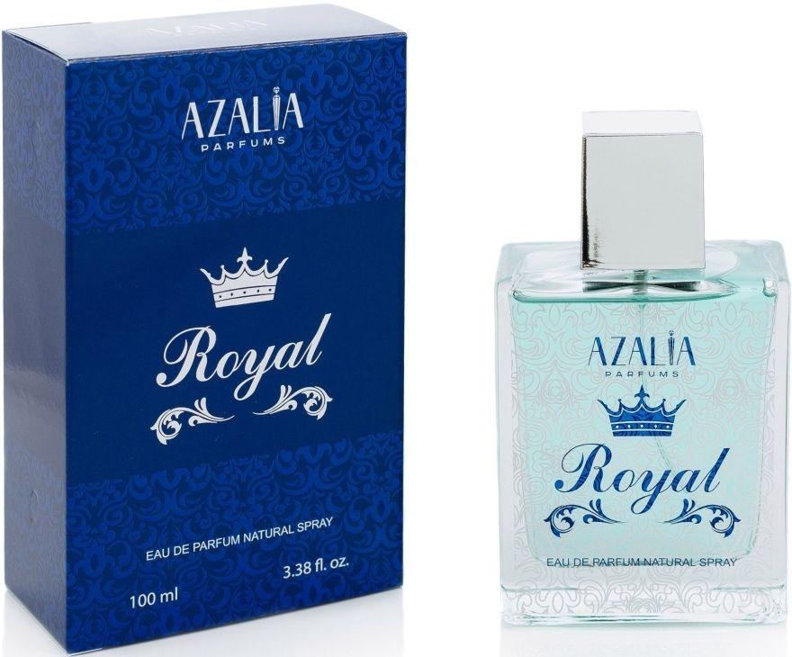 Azalia Parfums Royal