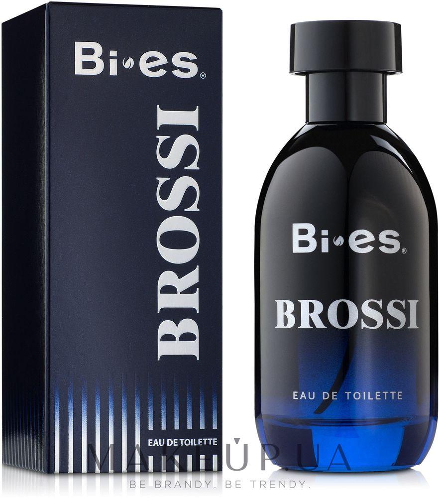Bi-Es Brossi Blue