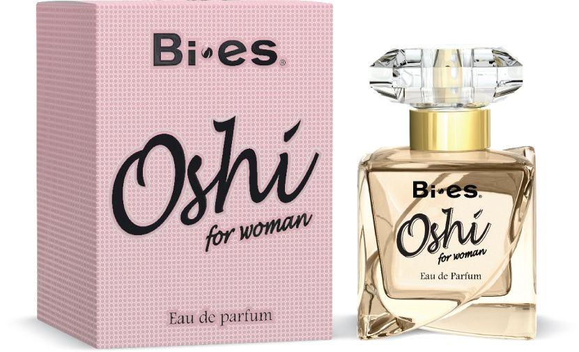 Bi-Es Oshi