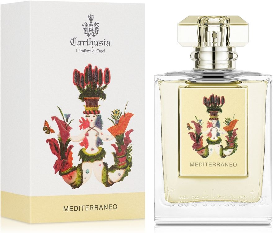 Carthusia Mediterraneo