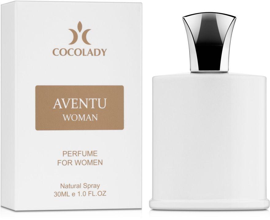 CocoLady Aventu Woman