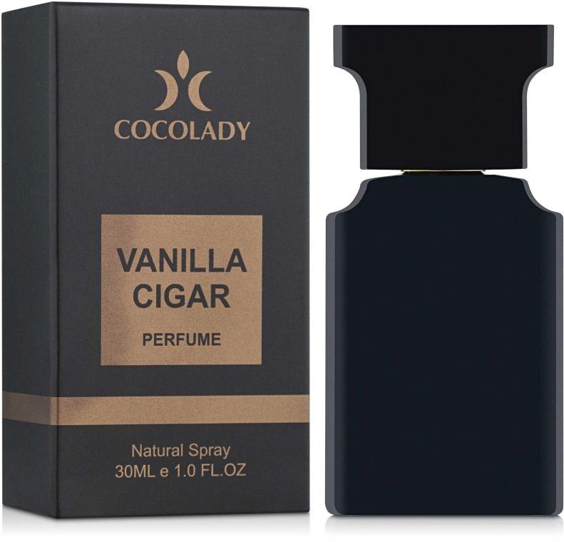 CocoLady Vanilla Cigar