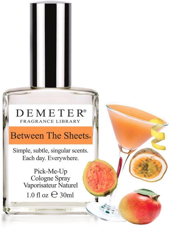 Demeter Fragrance Between The Sheets