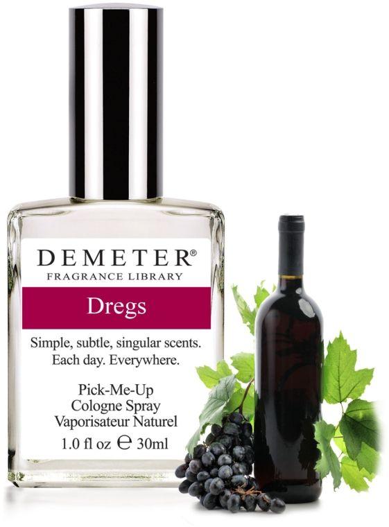 Demeter Fragrance Dregs