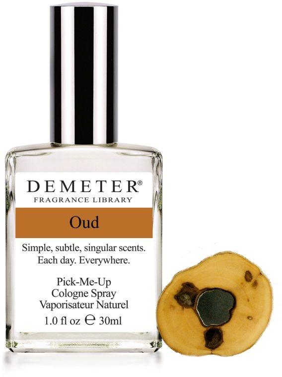 Demeter Fragrance Oud