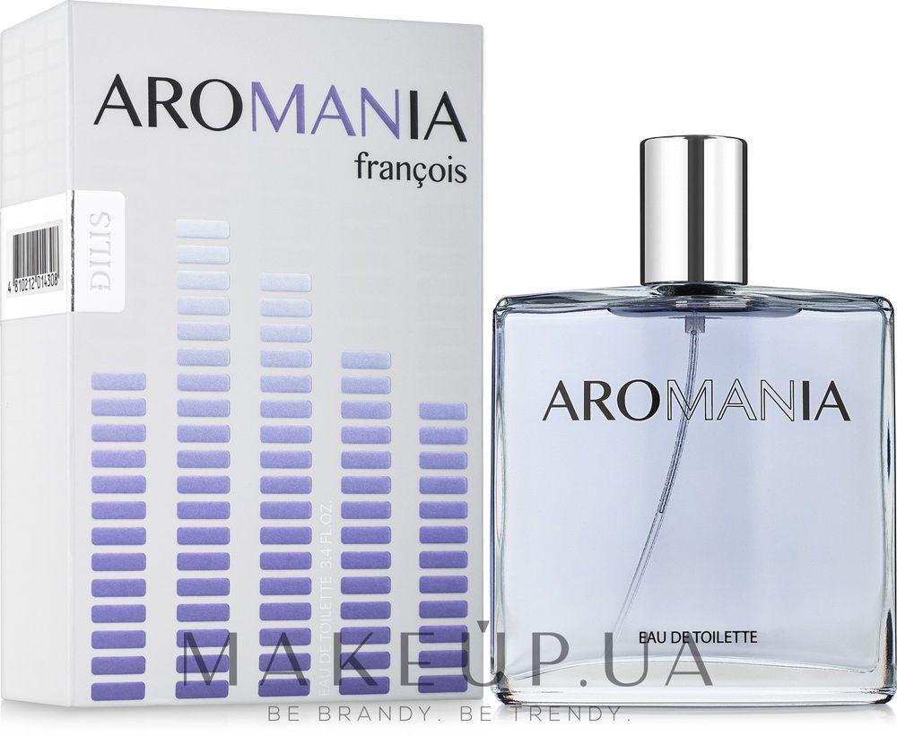 Dilis Parfum Aromania francois