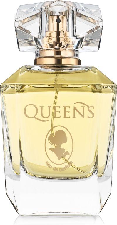 Dilis Parfum Aromes Pour Femme Queen's