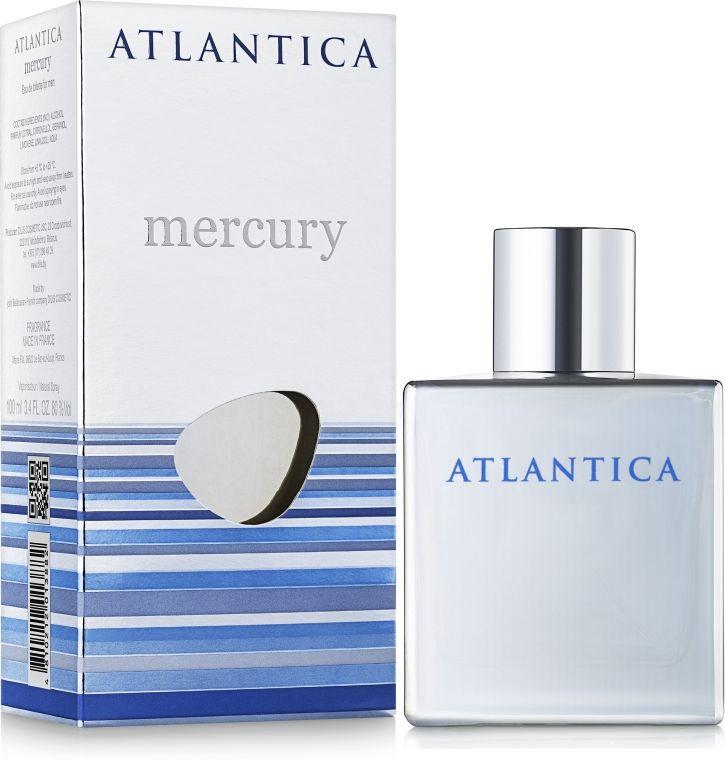 Dilis Parfum Atlantica Mercury