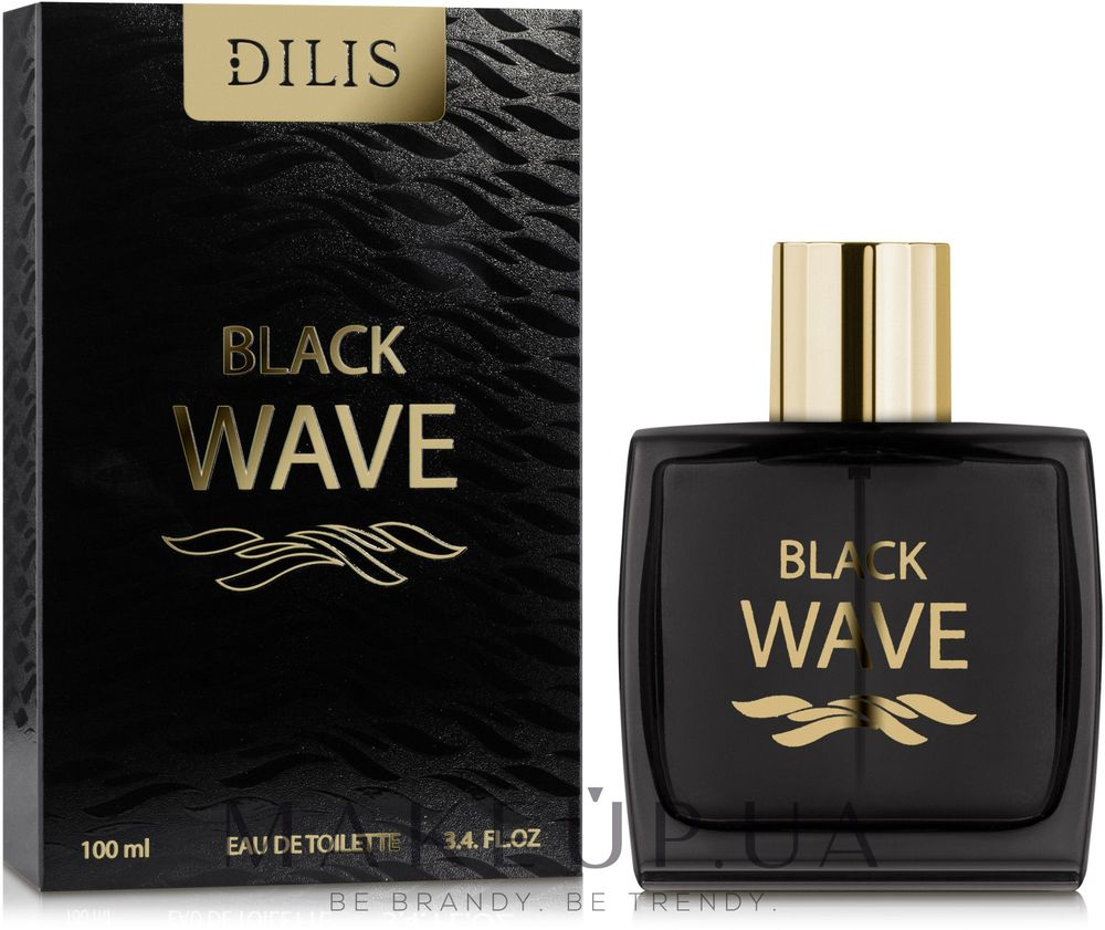 Dilis Parfum Black Wave