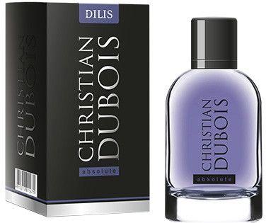 Dilis Parfum Christian Dubois Absolute