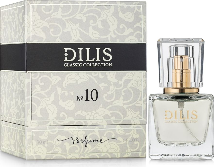 Dilis Parfum Classic Collection №10