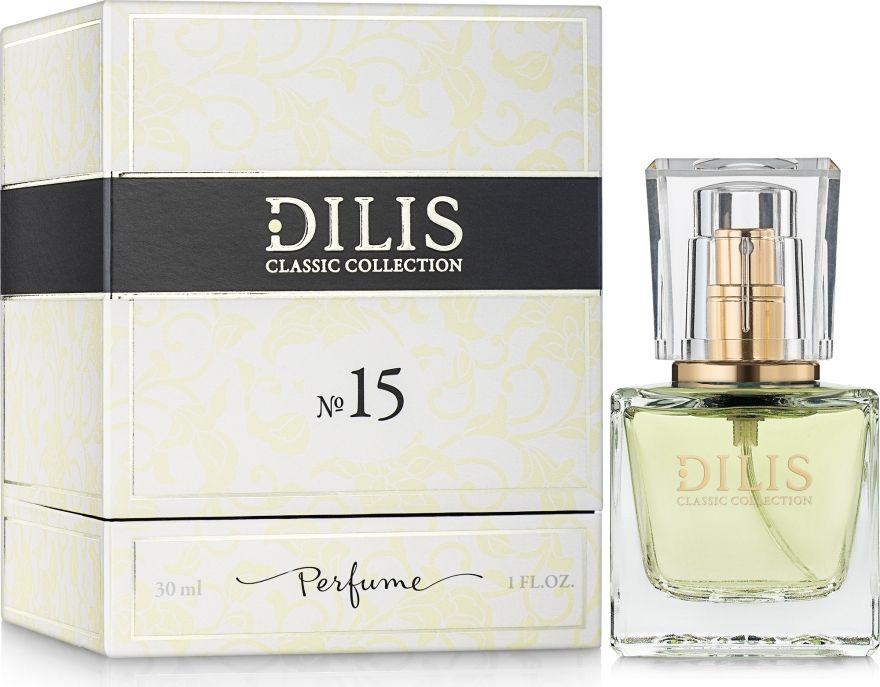 Dilis Parfum Classic Collection №15