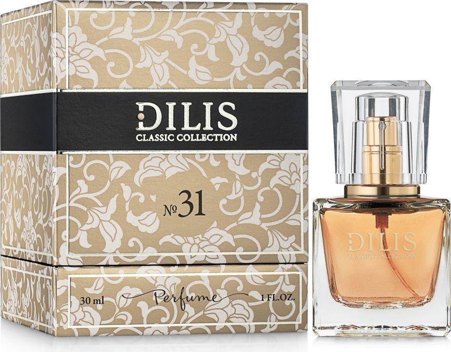 Dilis Parfum Classic Collection №31