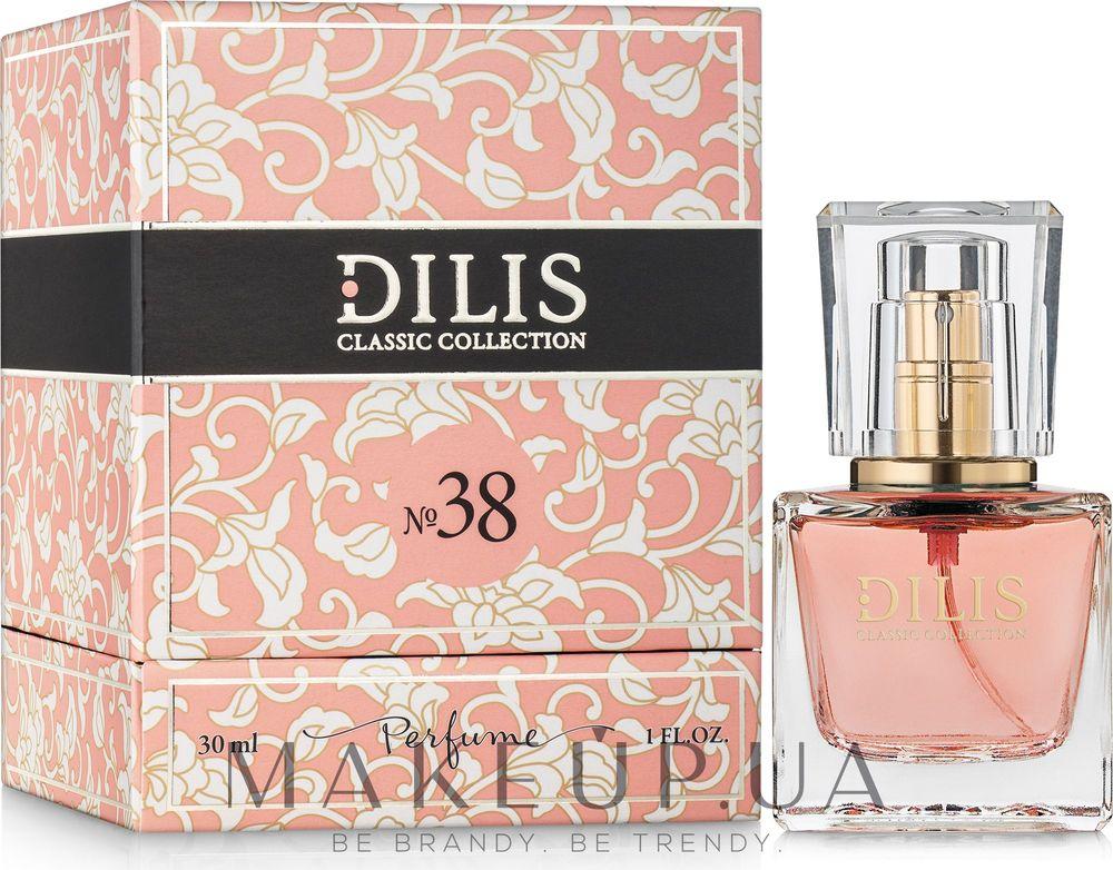 Dilis Parfum Classic Collection № 38