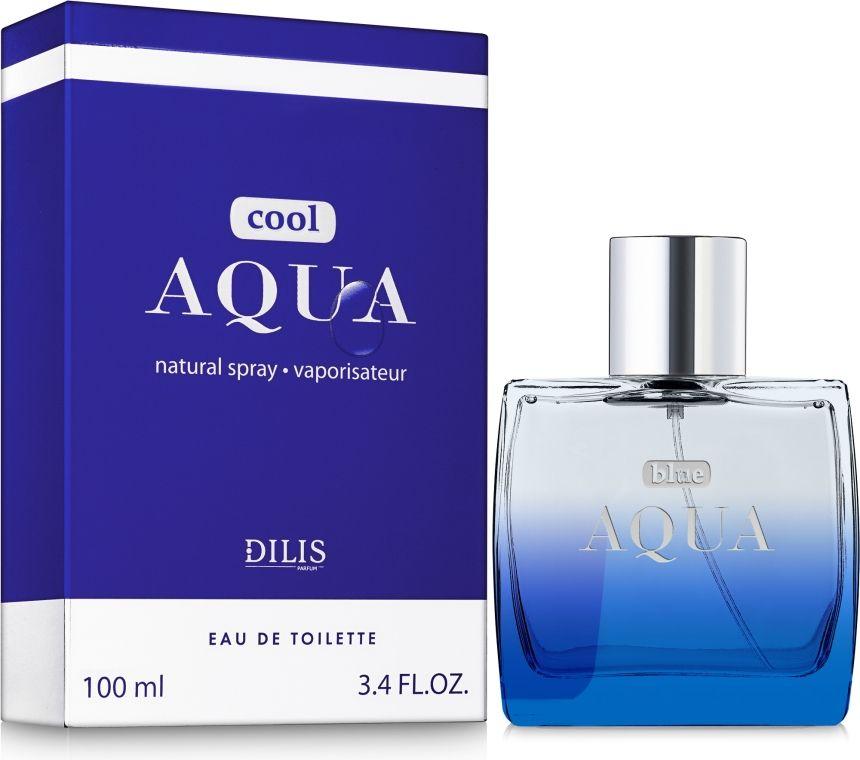 Dilis Parfum Cool Aqua