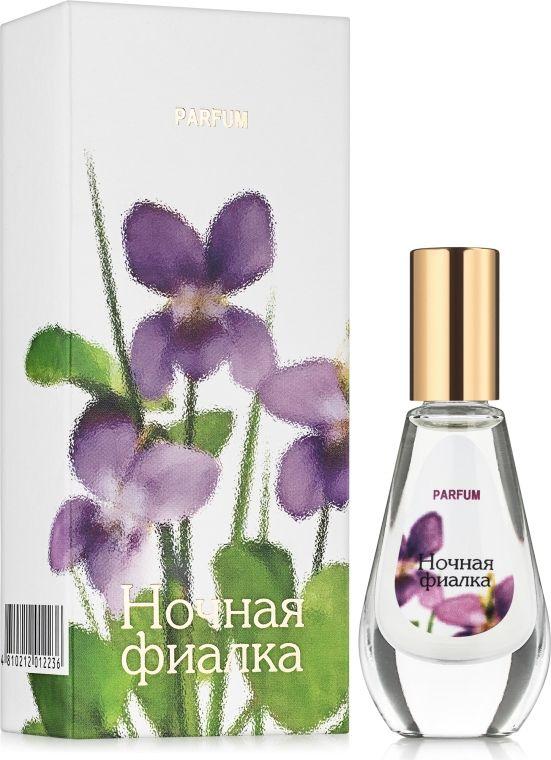 Dilis Parfum Floral Collection Ночная Фиалка