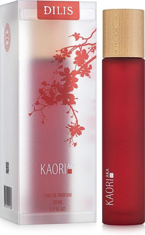 Dilis Parfum Kaoriaka