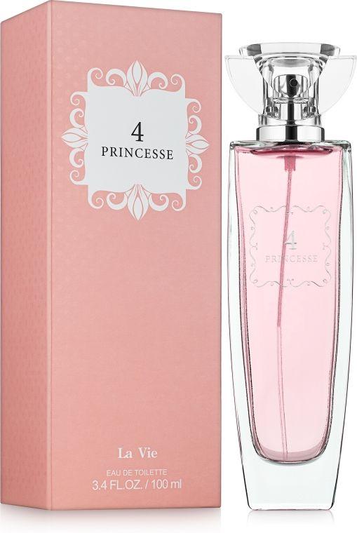 Dilis Parfum La Vie 4 Princesse