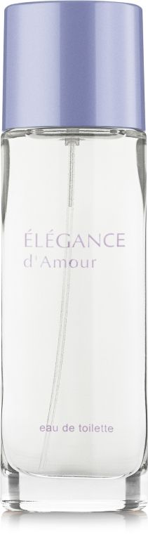 Dilis Parfum Trend Elegance d'Amour
