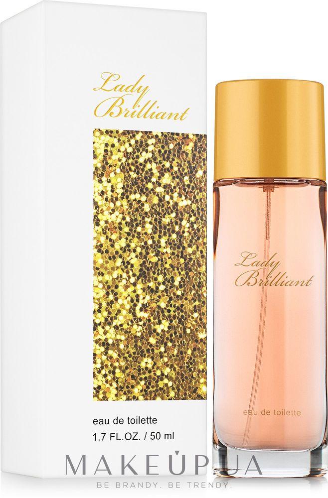 Dilis Parfum Trend Lady Brilliant