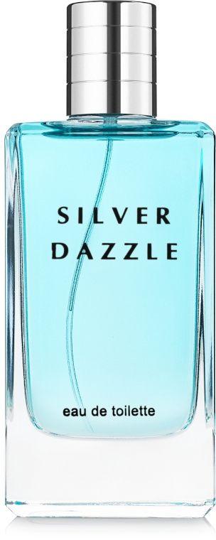 Dilis Parfum Trend Silver Dazzle