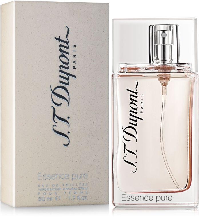 Dupont Essence Pure Pour Femme