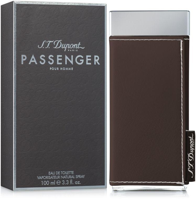 Dupont Passenger Pour Homme