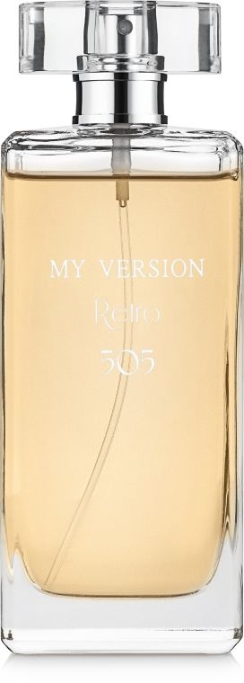 Dzintars My Version Retro 505