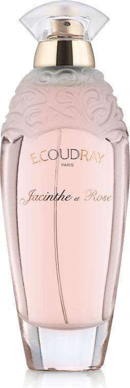 E. Coudray Jacinthe Et Rose