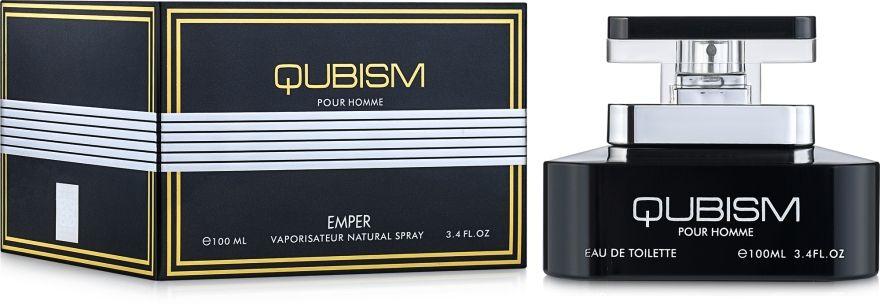 Emper Qubism