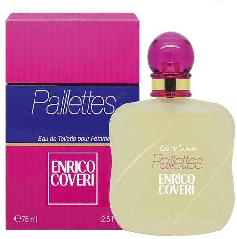 Enrico Coveri Paillettes